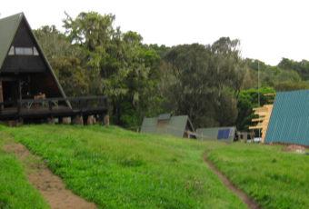 mandara hut 1