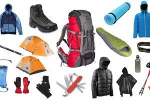 Kilimanjaro-Climbing-Equipment
