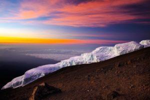 kilimanjaro back