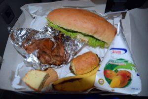 kilimanjaro-lunch