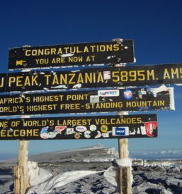 mountain-kilimanjaro-summit
